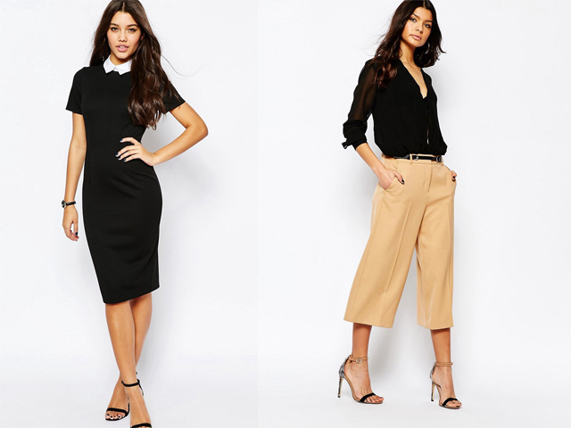 Look Per Ufficio : Come vestirsi al lavoro destate: i look per lufficio style girl