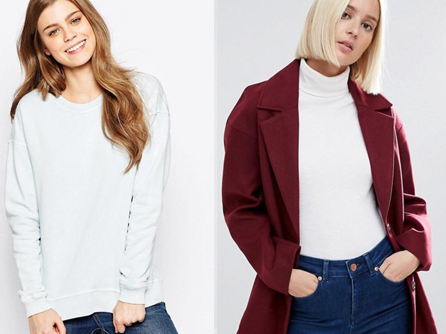 18af63018cf9 Colori abbigliamento  le tendenze autunno inverno 2016 2017