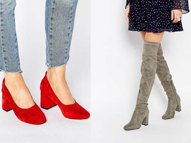 0a74d0ef835845 Tendenze scarpe autunno inverno 2016/2017: i modelli must have ...