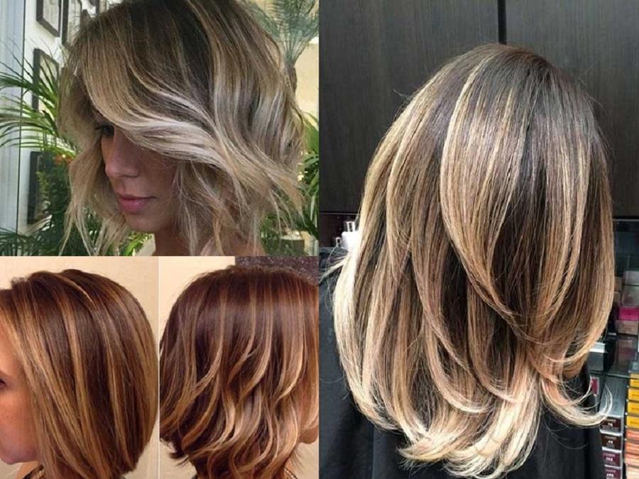 abbastanza Balayage capelli: cos'è e differenza con lo shatush | Style Girl HT06