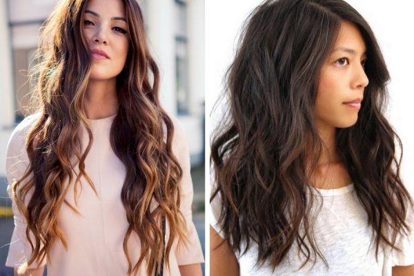 capelli mossi come farli