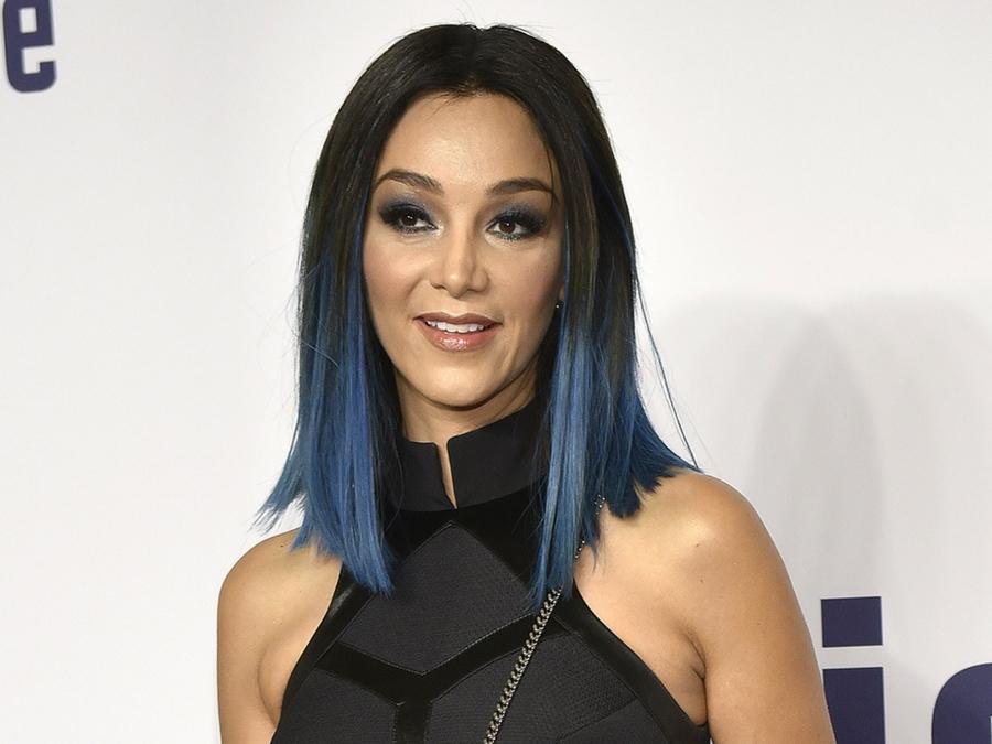Top Shatush blu, il trend capelli per chi ama osare | Style Girl MG32
