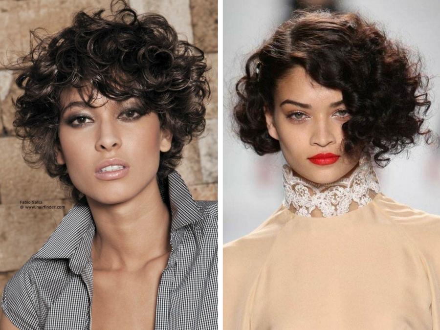Preferenza Tagli capelli ricci: quali sono i migliori | Style Girl MR99