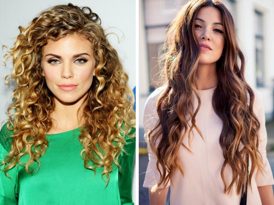 Preferenza Tagli capelli ricci: quali sono i migliori | Style Girl NM13