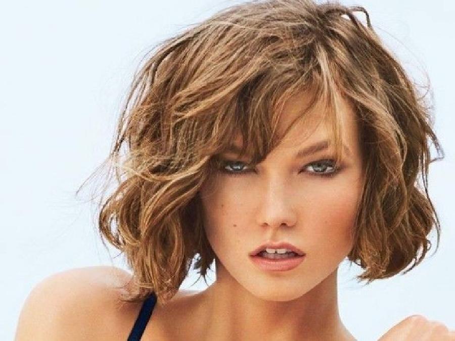 Come fare i capelli corti spettinati