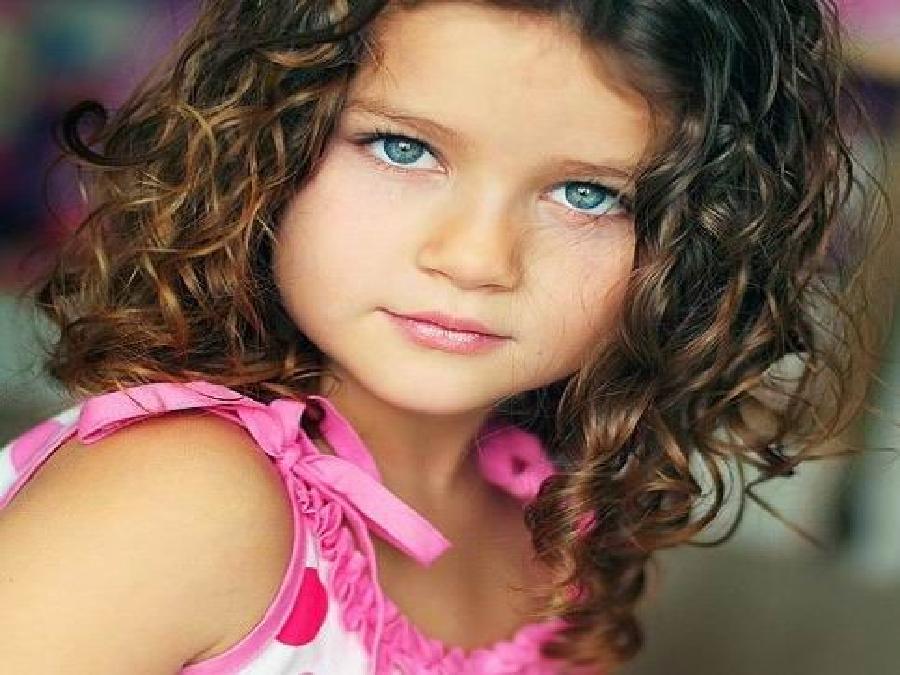 Conosciuto Tagli capelli per bambina: le ultime mode | Style Girl EW88