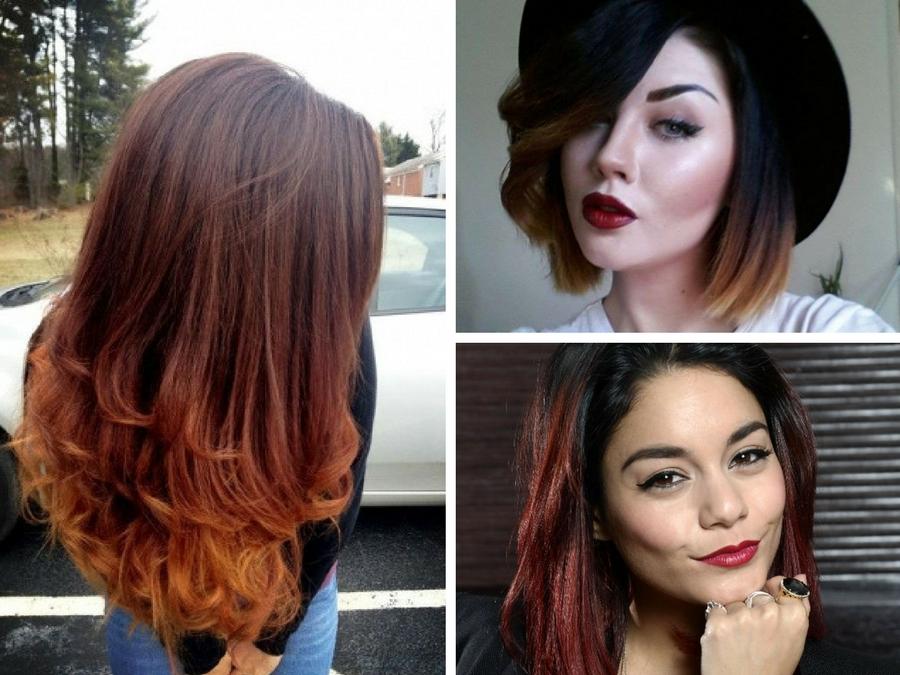 Célèbre Shatush capelli castani: come scegliere il colore giusto | Style Girl JK69