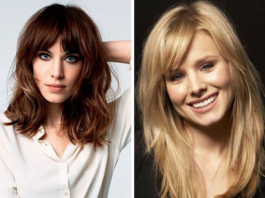 Super Tagli capelli medi 2017: i più belli da copiare | Style Girl AM43