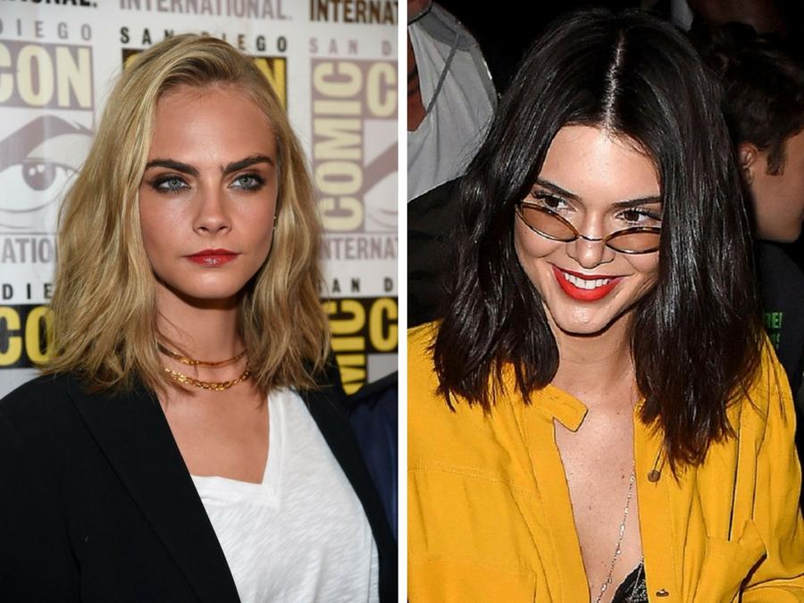 tagli capelli medi 2017 i pi belli da copiare style girl