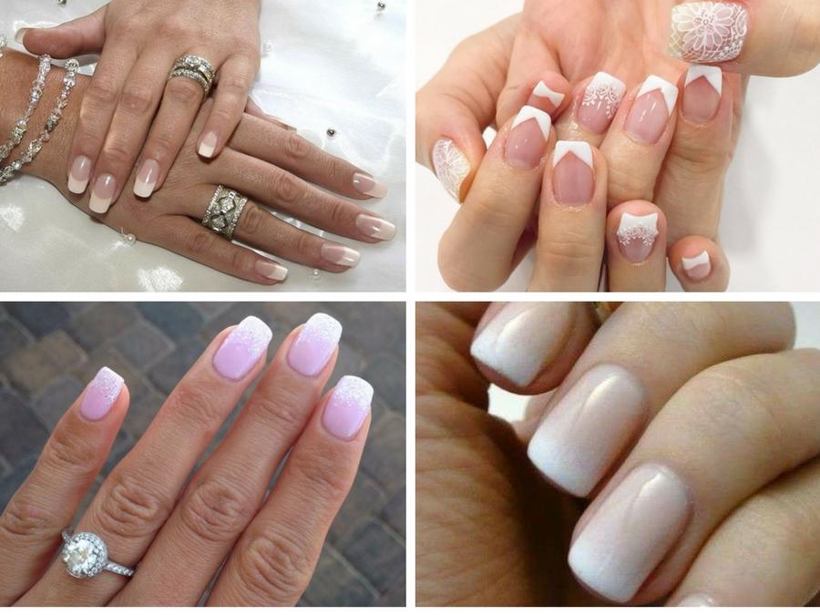 Estremamente Unghie gel french: consigli e ispirazioni | Style Girl XU53