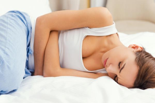 Dolori mestruali senza ciclo