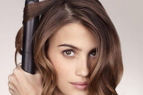 capelli mossi fai da te