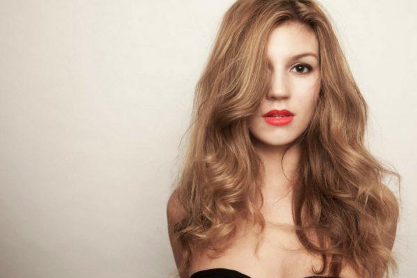 capelli mossi senza calore