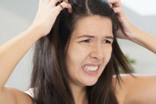 follicolite cuoio capelluto
