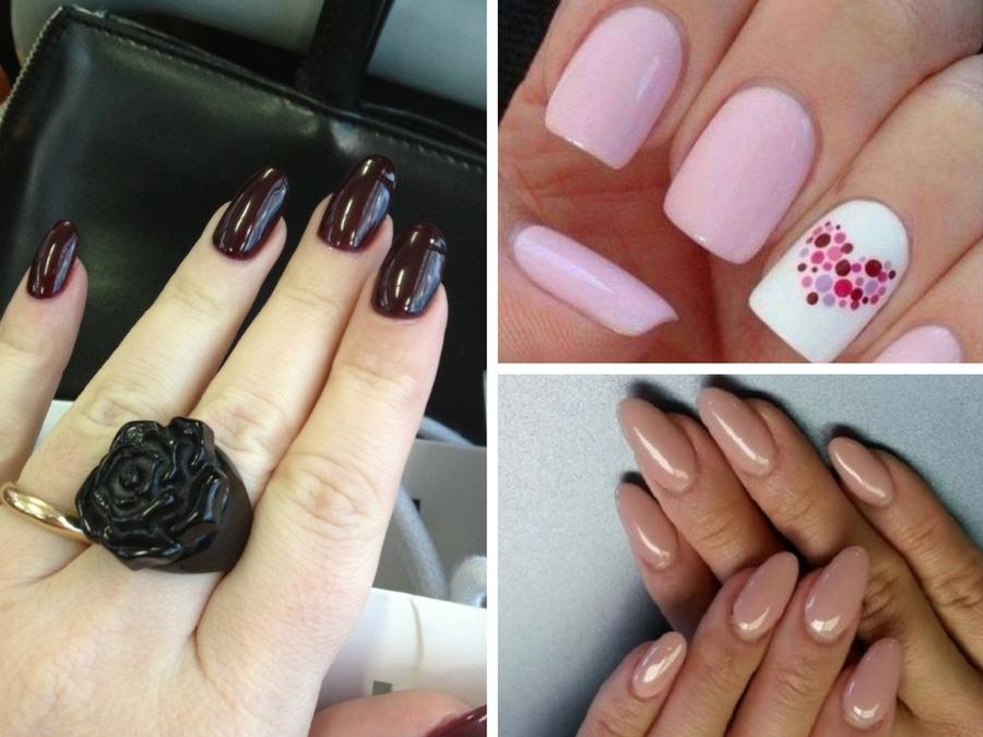 Manicure 2017 Le Tendenze Da Non Perdere Style Girl