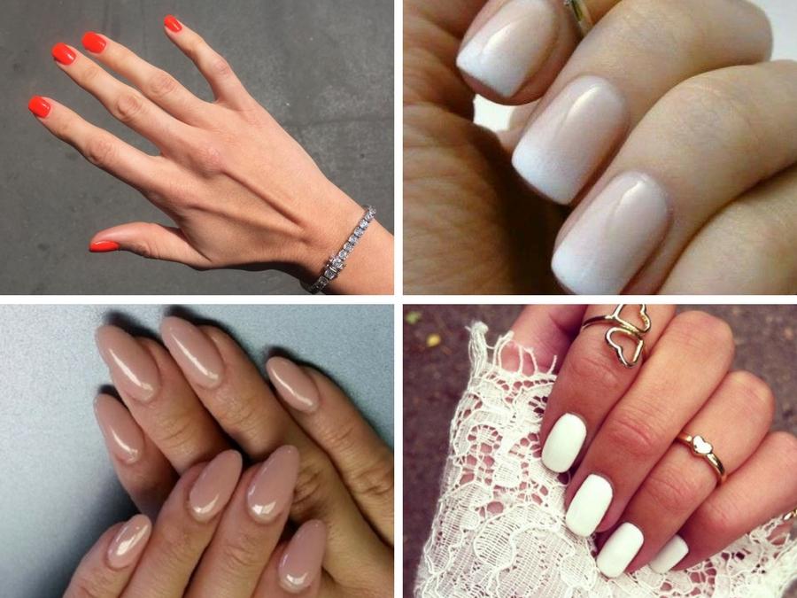 abbastanza Unghie semplici: nail art facili da fare per tutte le occasioni  QE45