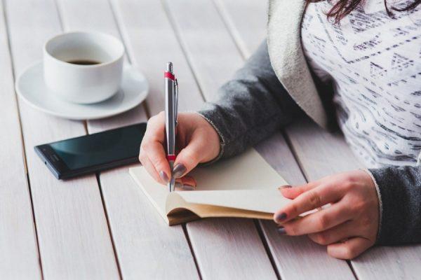 cosa scrivere in un blog