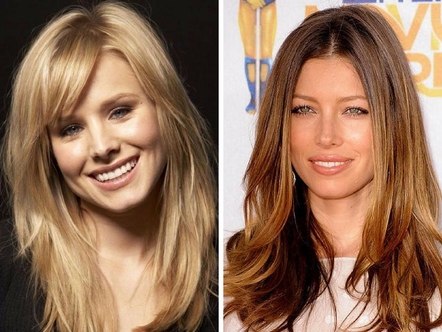 Eccezionale Tagli capelli lunghi: foto e consigli | Style Girl EM06