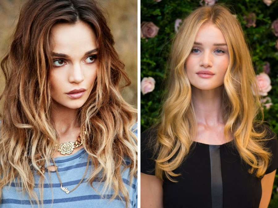 Tagli capelli mossi corti, medi e lunghi: foto e consigli ...