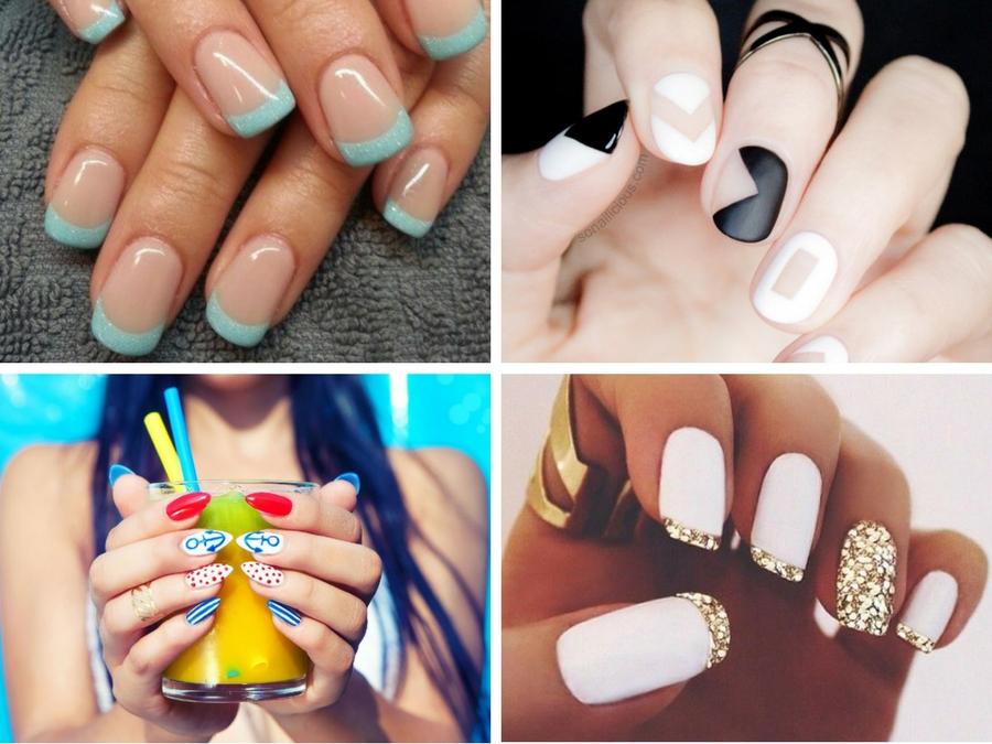 Conosciuto Unghie estive: i colori e le nail art più belle | Style Girl JT51