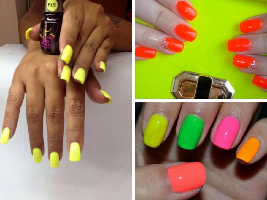 Estremamente Unghie gel estate 2017: tendenze colori e nail art | Style Girl EK66