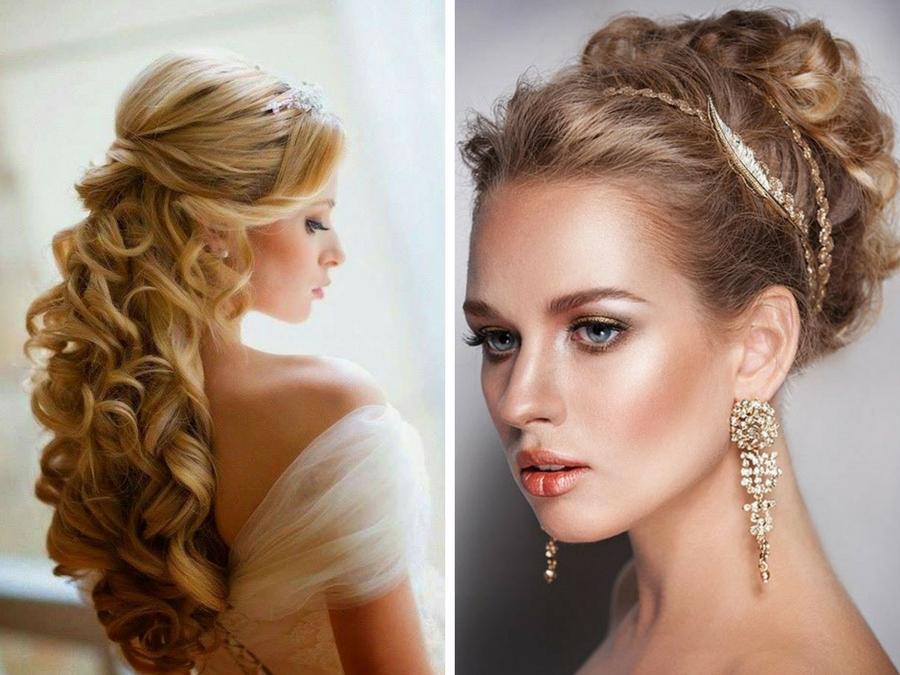 Estremamente Acconciature capelli ricci: idee per tutte le occasioni | Style Girl EH77
