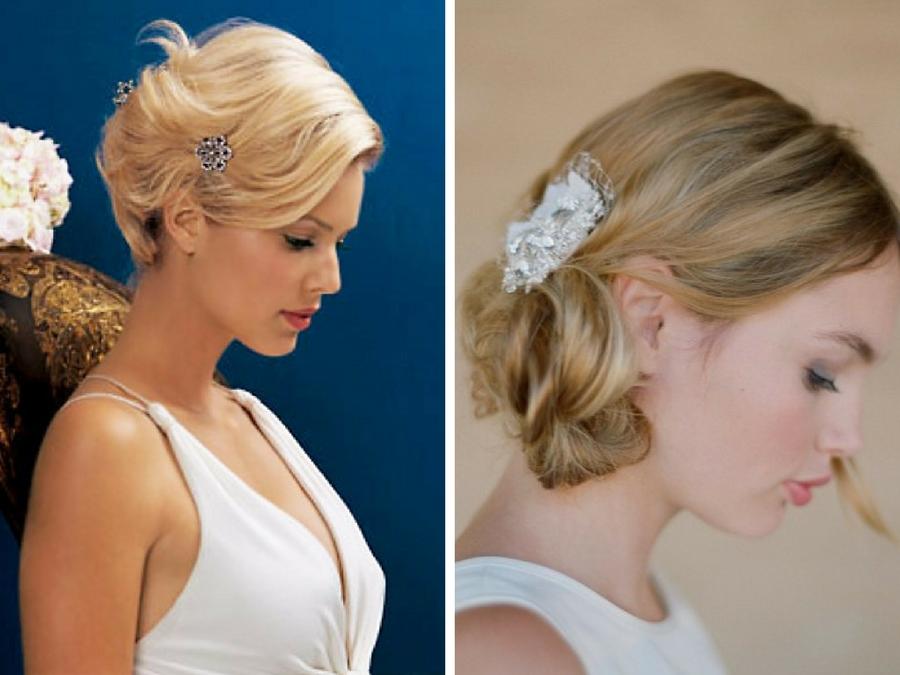 Top Acconciature matrimonio: i look migliori per la sposa e le  LP04