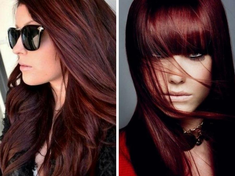 Favorito Capelli rosso scuro: come scegliere la tonalità giusta | Style Girl DJ27