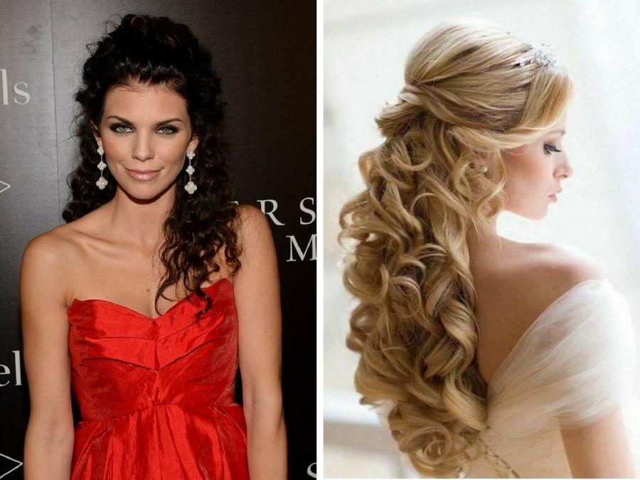 Super Pettinature capelli ricci: idee e ispirazioni | Style Girl UP85