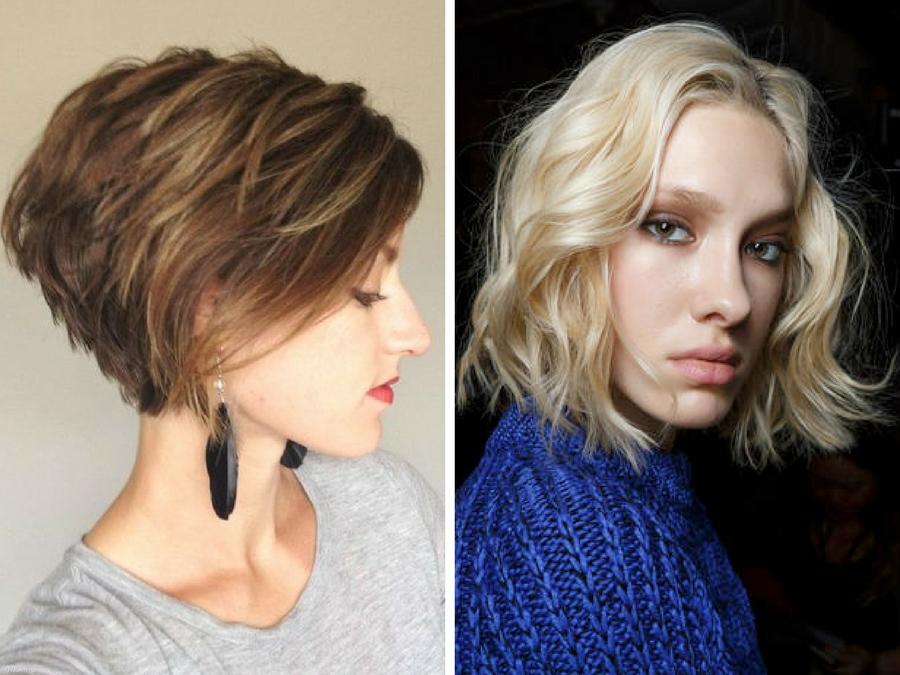 Tagli capelli 2017 corti e femminili: tante foto e ...