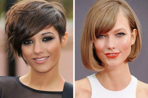 Tagli capelli corti donna 2017