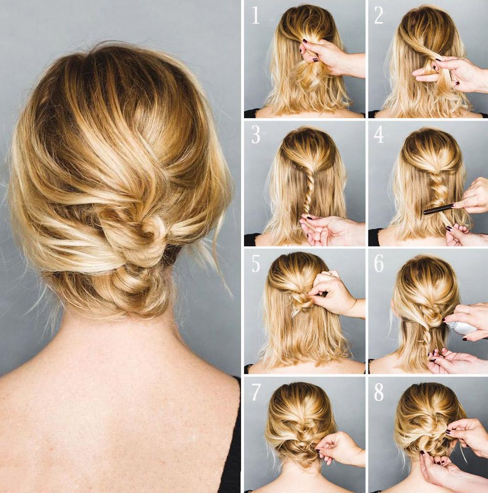 Come applicare lolio di capelli di noce di cocco